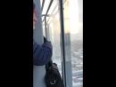 10 января 2018 года. Екатеринбург. Бизнес Центр «ВЫСОЦКИЙ». Смотровая площадка. 52 этаж. 186 метров.