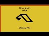 Oliver Smith - Inside