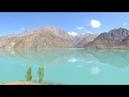 Озеро Искандеркуль Жемчужина Фанских гор Таджикистана