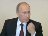 Юрий Шевчук и Владимир Путин (версия без цензуры)