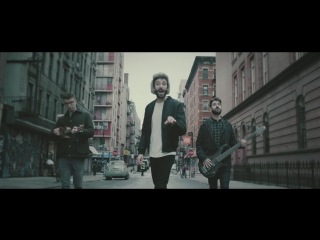 AJR - Sober Up (feat. Rivers Cuomo)