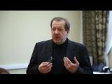 Александр Русаков о подготовке общественных наблюдателей в Ярославской области