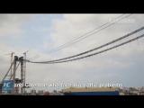Китай почти достроил самый большой мост в Африке