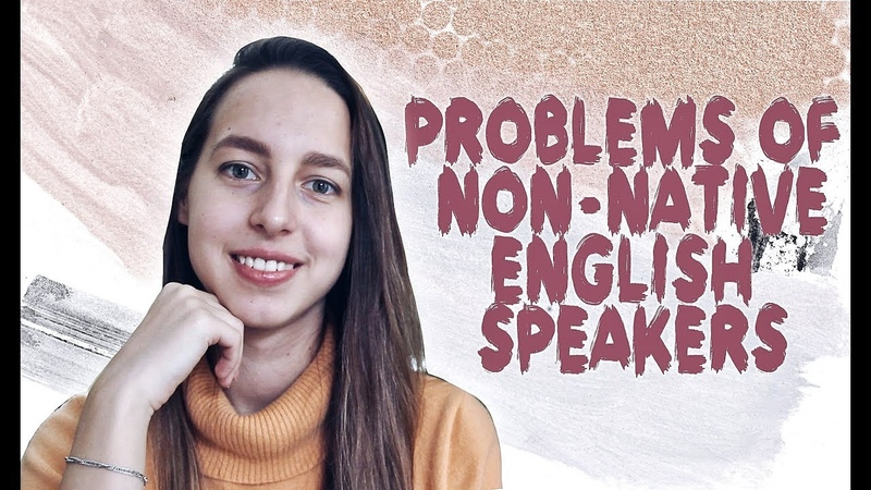 english learn as a non native speaker A roadblock for many of the non-native english speakers i've tutored is the fact that they are unwilling to accept that they need to ask a lot of questions to catch up to native english speakers taking the same test.