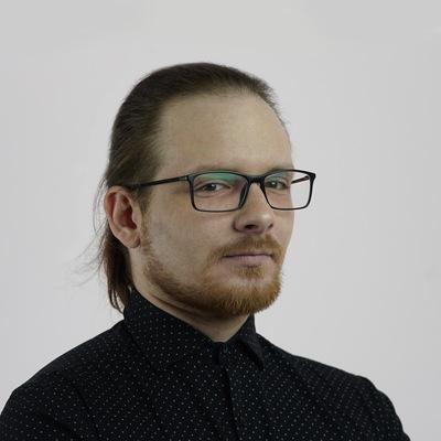 Виктор Кириллов