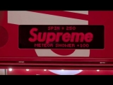 Supreme Stern Pinball