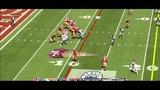 Bruce Ellington 2014 Preseason Highlights San Francisco 49ers