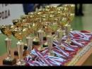 Открытый Кубок Пензенской области 2016