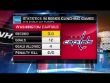 NHL Tonight: How Caps can win May 25, 2018