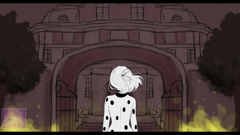 The Princess of Egypt- The Plagues (Animatic)[Miraculous Ladybug