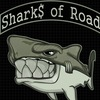 Sharks of roads Russia.
