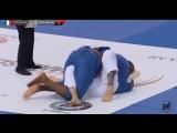 Caio Alves Silva vs Walter Dos santos 8f BROWN