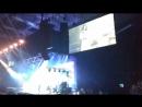 Lana Del Rey – 13 Beaches (Live @ «LA To The Moon Tour»: «Palacio Vistalegre»)