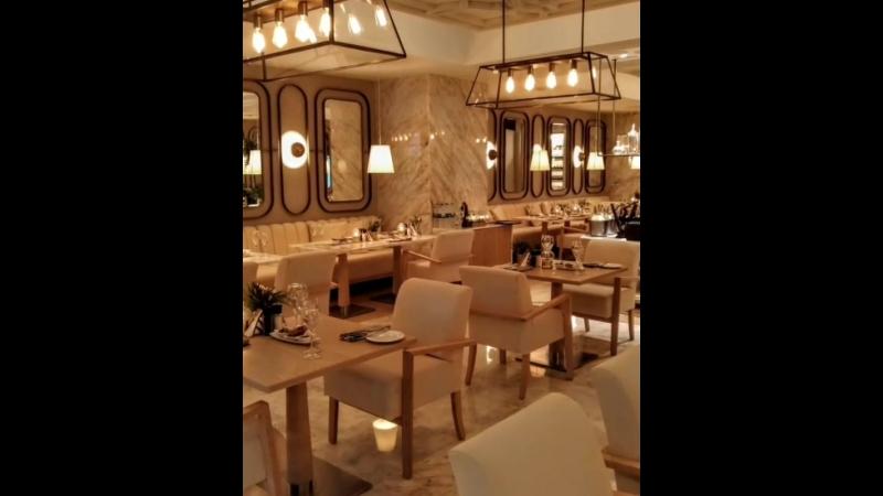 Ресторан Akdeniz является идеальным местом для тех гостей!