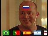Жеребьевка Чемпионат Мира 2018