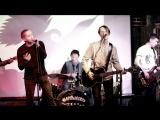 Саша Самойленко & TOMAS band feat. Филипп Август - КОМАНДОР (Live 26.01.2018 - Glastonberry)