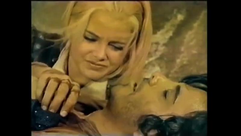 Вестерны Четверо под одним небом 1970 фильмы про индейцев Вестерны