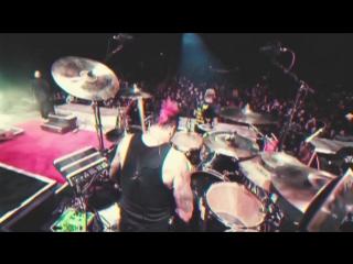 Stone Sour ждут тебя на концертах в России!