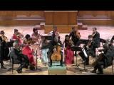 БИС Astor Piazzolla Tanti anni prima Оркестр I Solisti Di Pavia Дирижёр и солист Энрико Диндо