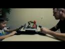 Boxing king настольная игра - Борьба роботов