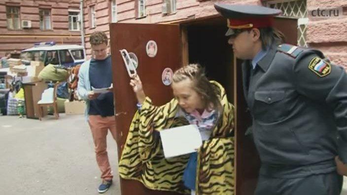 Папины дочки Эксклюзив сезон Травма на съемках «ПД» серия в хорошем качестве hd720 на СТС