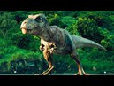 Cena Final do T-Rex PT-BR FULL HD Jurassic world 2015