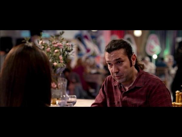 FilmReplikleri - Benim Adım Feridun - Ben belki de kendime seninle haksızlık istiyorum.