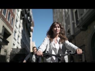 Lifestyle. Велосипеды BMW.