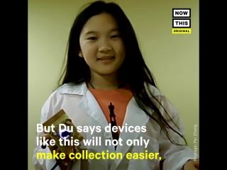 12-летний изобретатель