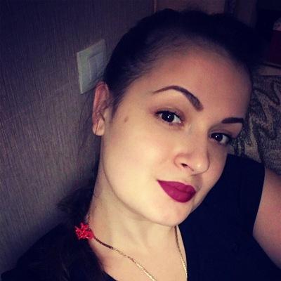 Анна Корицкая