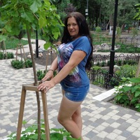 Анкета Марина Костенко