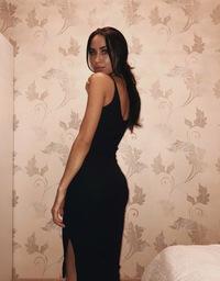 Anna Dolmatova