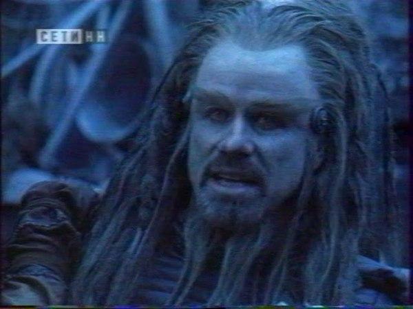 Анонс фильмов и сериалов, телестанция Сети НН, май 2002 года
