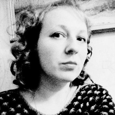 Анна Геворкян