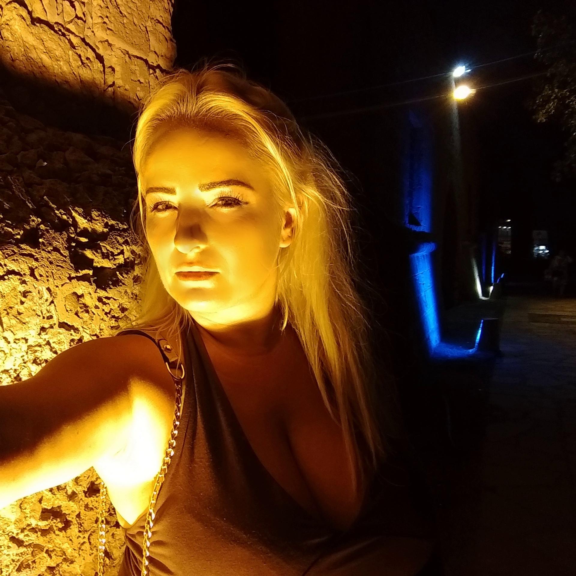 Елена Руденко (Валтея). Кипр. Айия-Напа (фото). - Страница 6 UCco975hC1M