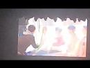 Съемки клипа Story of light 180527 After party 10 годовщина Taemin Minho 2min SHINee