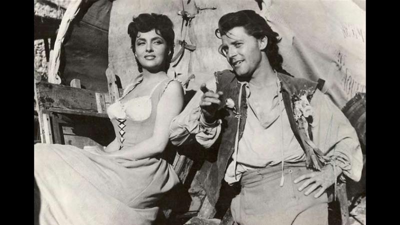 Фанфан-Тюльпан (1952). Советский дубляж