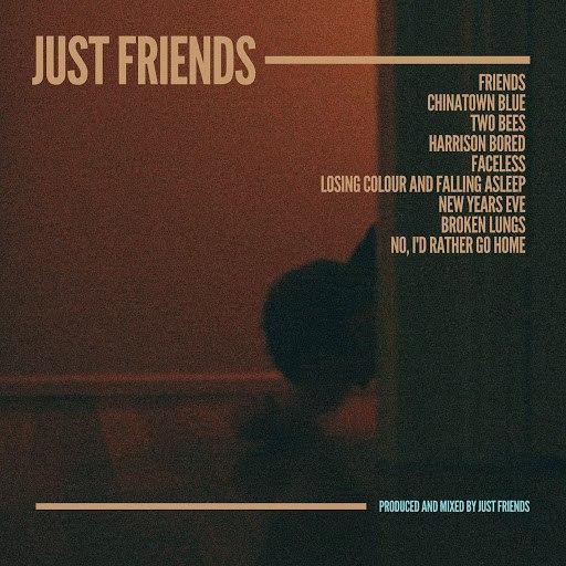 Just Friends альбом Just Friends