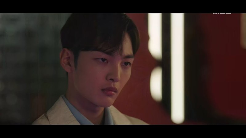 [Tempted]위대한 유혹자ep.27,28Kim Min-jae exposes the secrets to Park Soo-young!20180424