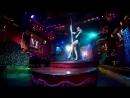 Очаровательная Sonya, на сцене Stars Club. Пхукет