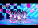 MShow 180301 WJSN - Starry Moment Comeback Stage _ M COUNTDOWN EP.560 @ Cosmic