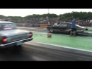 KILLER RACE ! ProCharged VEGA -vs- Urban Hillbilly NOVA