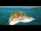 BALI by Drone (4k) _ Approaching Paradise _ DJI Mavic Pro