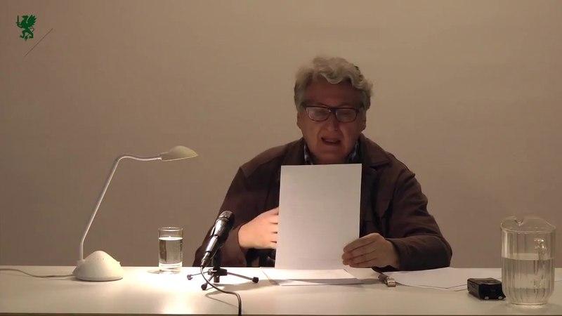 Boris Groys. Todays Legacy of Classical Modernism. 2017