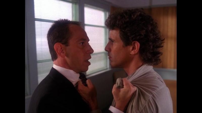 Twin Peaks - Я люблю тебя Трумэн