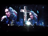 OZZY OSBOURNE Download festival Paris june 16. mama I'm coming home