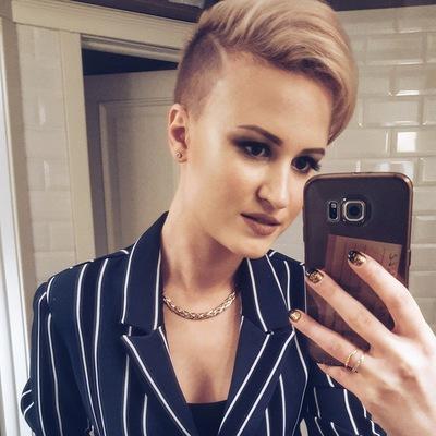 Дарья Шарова