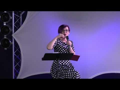 Светлана Ильницкая Зрелость в пророческом служении