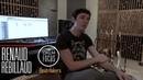 RENAUD REBILLAUD Producteur Maître Gims Kendji Girac Black M OKLM Focus Beatmakers OKLM TV