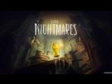 Little Nightmares № 1 New апрельский стрим Stream frog